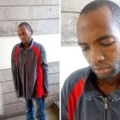 Do You Know Him? Man Admitted at Mathare Hospital After Being Found Walking at TheMiddle of The Road
