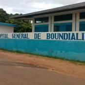 Boundiali : la pharmacie de l'hôpital général braquée