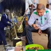 Législatives 2021 : fin de campagne et retour sur les photos insolites de certains candidats