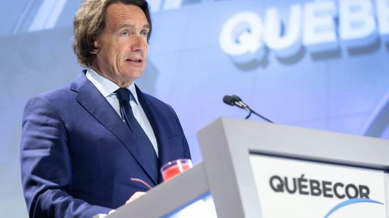 Péladeau abandons effort to buy Transat