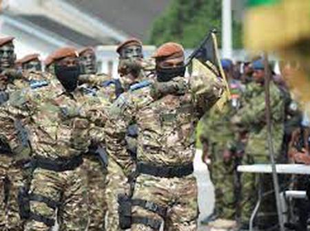 La Côte d'Ivoire face au terrorisme