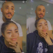After Nengi And Ozo Unfollowed Each Other On Instagram, See The Video They Shared