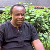 David Ndii Reveals The Greatest Tragedy Facing Kenyan Democracy In Response To John Ogola Claims