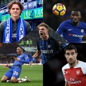 Latest Transfer News And Done Deals Across Europe
