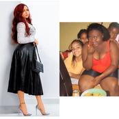 Fans Reacts To Nengi's Throwback Pictures With Her Sister