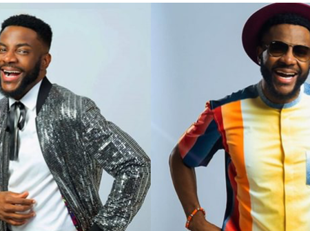 BBNaija's Ebuka bags ambassadorial deal with Samsung Nigeria.