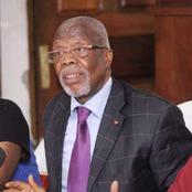 Dialogue -Médiation : Bamba Moriferé pas d'accord avec le mode opératoire
