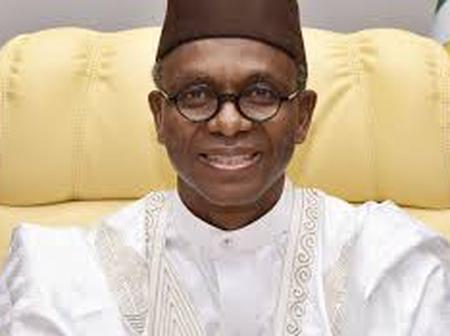 Why Nasir El-rufai is a force to be reckoned with in APC