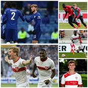 From VfB Stuttgart To Chelsea: Throwback Photos Of Rudiger And Werner At VfB Stuttgart