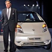 Biggest Revenge by Ratan Tata against Ford