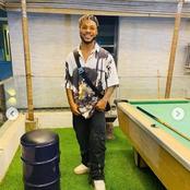 DJ Kaywise, Broda Shaggi & Toyin_Abraham React To Poco_Lee's Post