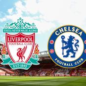 EPL: Preview, Team News, Head-to-Head for Liverpool vs Chelsea's match