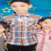 ثلاثة أطفال أشقاء فارقوا الحياة في لحظة واحدة داخل مسكنهم .. والسبب صادم