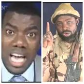 See The Strong Message Reno Omokri Just Sent To Shekau On Pastor Bulus
