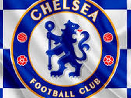Chelsea's Transfer Target Set To Be Offered A New Deal Of £120,000 A Week
