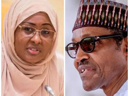 Aisha Opens Up On Her Marriage To Buhari, Reveals How She Survived After Getting Married Early