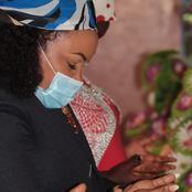 Pesa Otas : How The Kirinyaga Women Rep. Does Her Eyebrows (Photos)