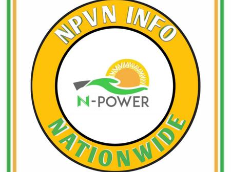 N-Power: Important Information For N-Power batches A And B Beneficiaries, Most Read.
