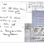 Doctors sloppy handwriting is the cause of death of many patients