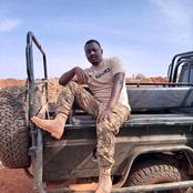 Driver To Police Land Cruiser That Overturned In Wajir Confirmed Dead