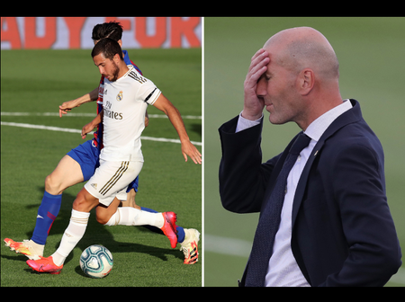 Real Madrid in tears towards their El-classico encounter - See what might have gone wrong at camp