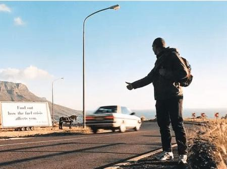 A hitchhiker robbed at gun point and left naked at a cemetery by VW Polo driver in Tzaneen. Read