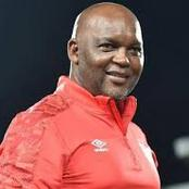 Pitso Mosimane Finally Revealead Good About AL Ahly FC