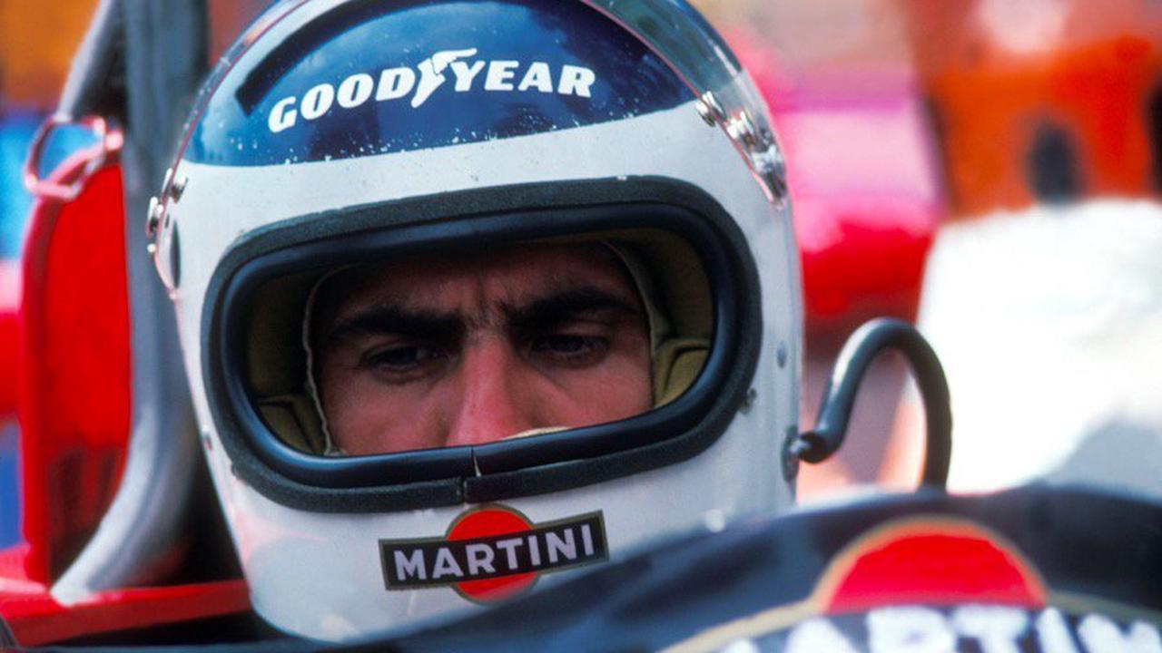 L'état de santé de Reutemann s'aggrave