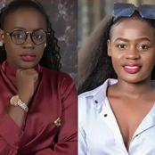 Akothee's Sister Shares Her HIV Test Results Online