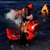La traversée de la Méditerranée : tout un parcours de guerrier pour un mieux-être familial, mais hélas