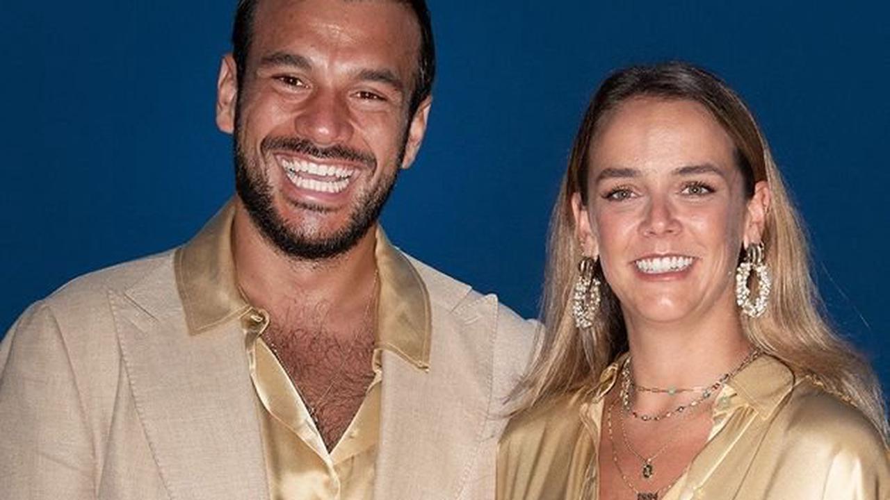 Pauline Ducruet amoureuse : qui est Maxime Giaccardi, le beau brun avec qui elle s'affiche partout à Monaco