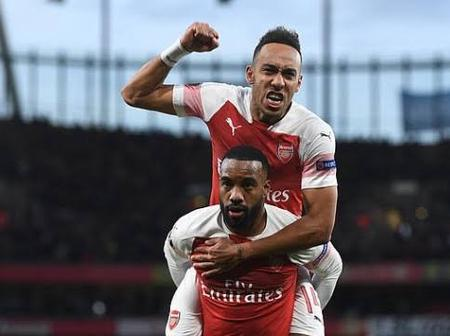 Why Arsenal's Striking Force Will Suffer in the Next Games of the Club