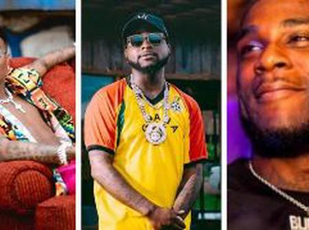 Top 10 Nigerian Songs On YouTube With More Than 100 Million Views