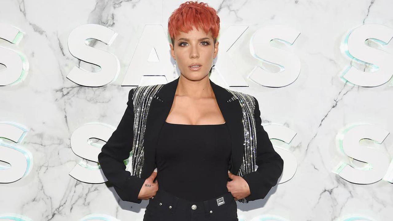 Halsey Announces She Is Done Giving Interviews After Bad Experience With THIS Magazine!