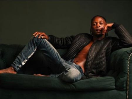 BBNaija Star, Laycon, Announces Forthcoming Debut Album And Release Date