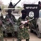 Today's Headlines: Boko Haram Abduct Travellers In Borno,