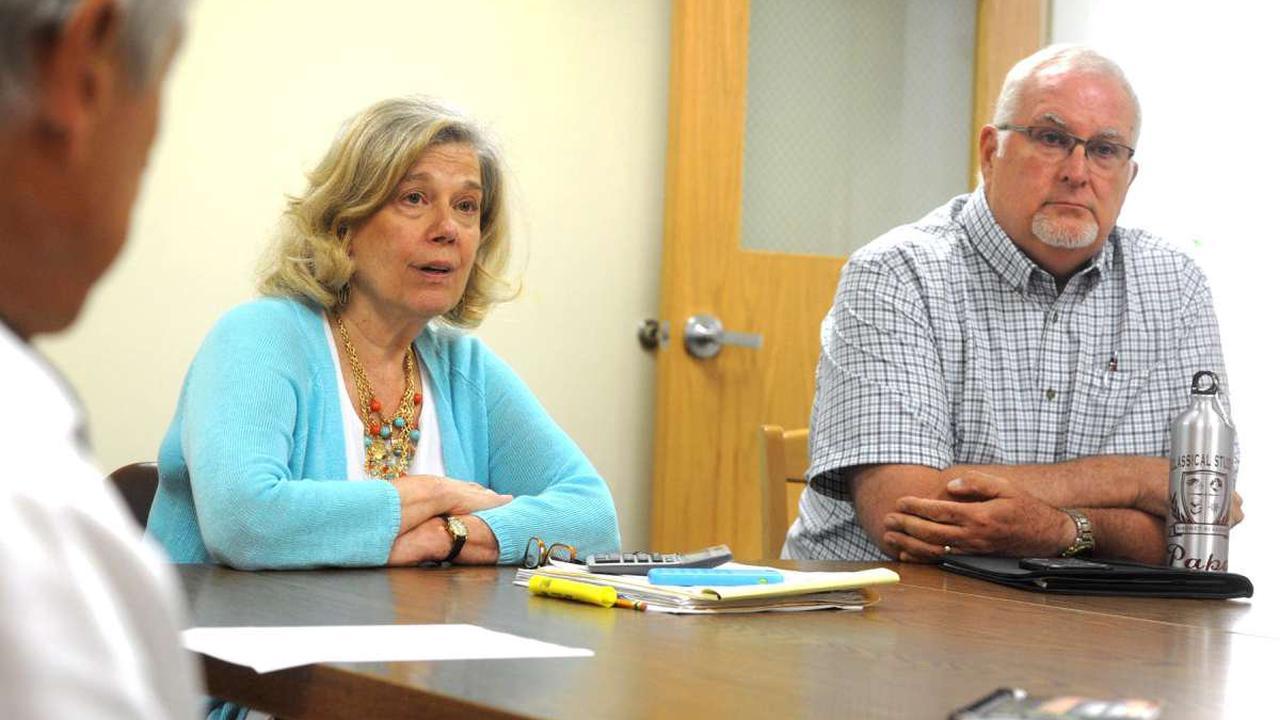 Bridgeport's School Volunteer Association ends after 54 years