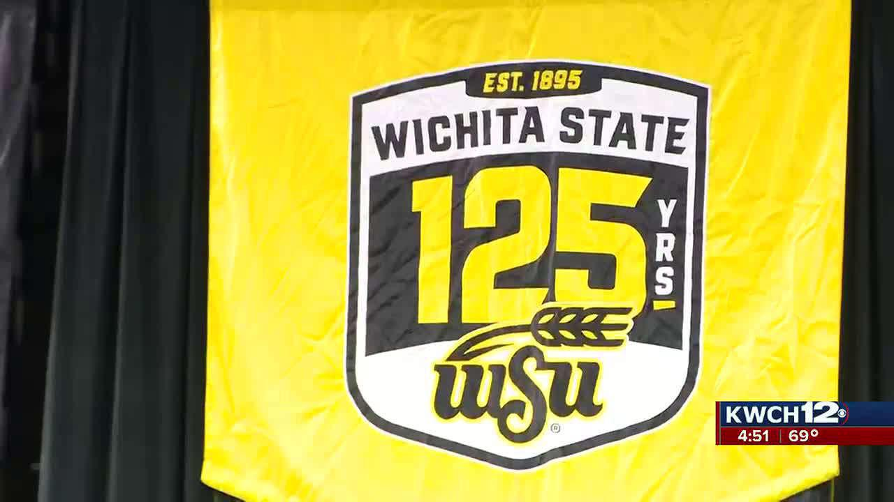 Wichita State University prepares for in-person commencement ceremony
