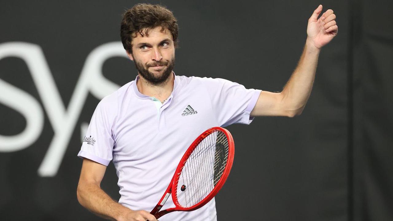 Gilles Simon, Marcus Daniell, Pablo Andujar join ATP Players Council after Novak Djokovic withdrawal