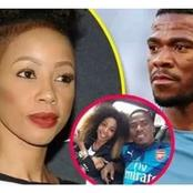 Opinion: Kelly Khumalo is innocent