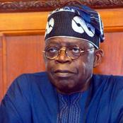 Throwback: In 1997 Bola Tinubu said he does not believe in one Nigeria, see here