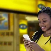 MTN Ghana sends this important message to all users: share this to all users of MTN Ghana.