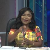 I Don't Care What They Think But They Have Failed Us – Afia Pokua