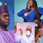 Today's Headlines: How I Averted North/South 'War', - Bello, It's Hard To Find My Bra Size – Dorathy