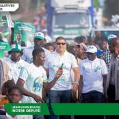 Législatives 2021: Jean Louis Billon fait fort à Dabakala !