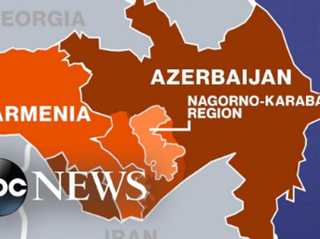 Why Azerbaijan is demanding a compensation in the amount of 50 billion USD from Armenia
