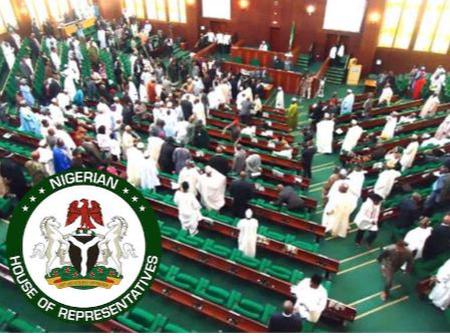 House Of Reps Set To Pass A Bill That Permits Female Military Officers To Wear Hijab.