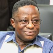 Reasons why Dumsor came after Akufo-Addo won 2020 elections