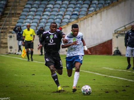 Two PSL giants go head-to-head for talented youngster.
