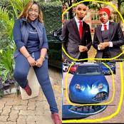 Crazy Reactions on Betty Kyallo's Latest Photo